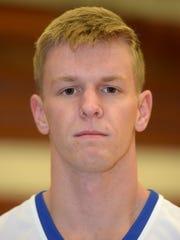 Centerville High School boys basketballMatt Stamper