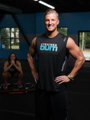 Former Lakeview standout Devan Kline is the co-founder of Burn Boot Camp