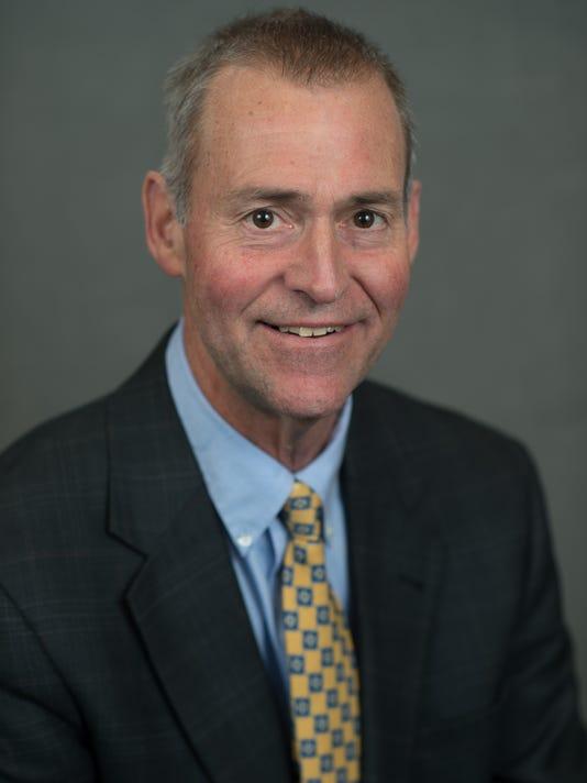 Dr. Robert Anderson, Bellin Health Titletown Sports Medicine and Orthodpedics