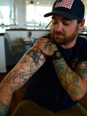 Jason Dietterick- Executive Chef, Bluecoast Seafood Grill in Rehoboth Beach, Del.
