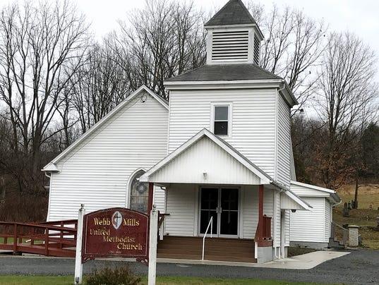 ELM 1130 webb mills church