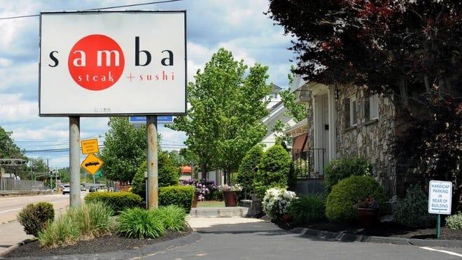Samba Steak & Sushi faces possible liquor license violations.