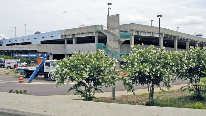 The U.S. Dept. of Transportation denied a $200,000 grant Jackson-Medgar Wiley Evers International Airport planned to use to restore direct flights to markets in Florida.