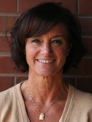 Janine Barry
