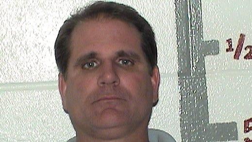 Assault suspect Gregory Ardis