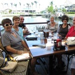 Social Scene:  Italian American Society hosts welcome back luncheon