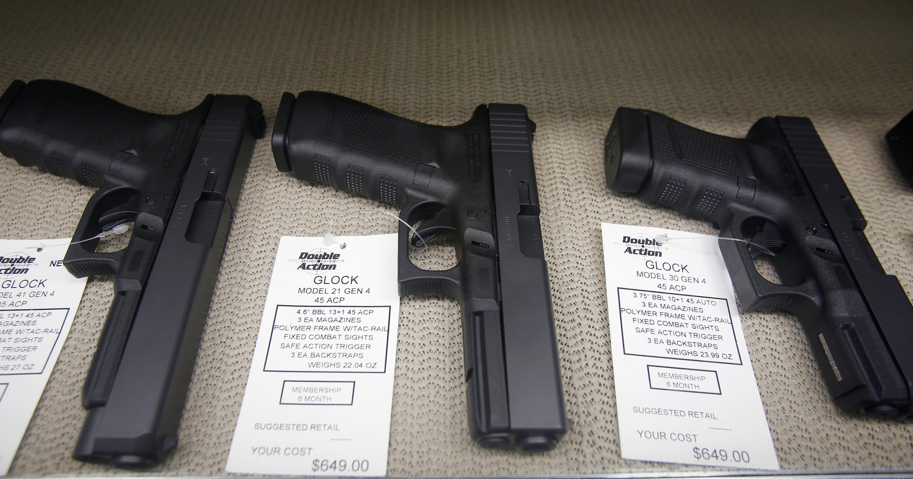 Michigan Supreme Court: Schools can ban guns on property