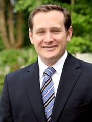Rabbi Howard Goldsmith of Congregation Emanu-El of