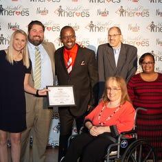 7th Annual Healthcare Heroes Winners
