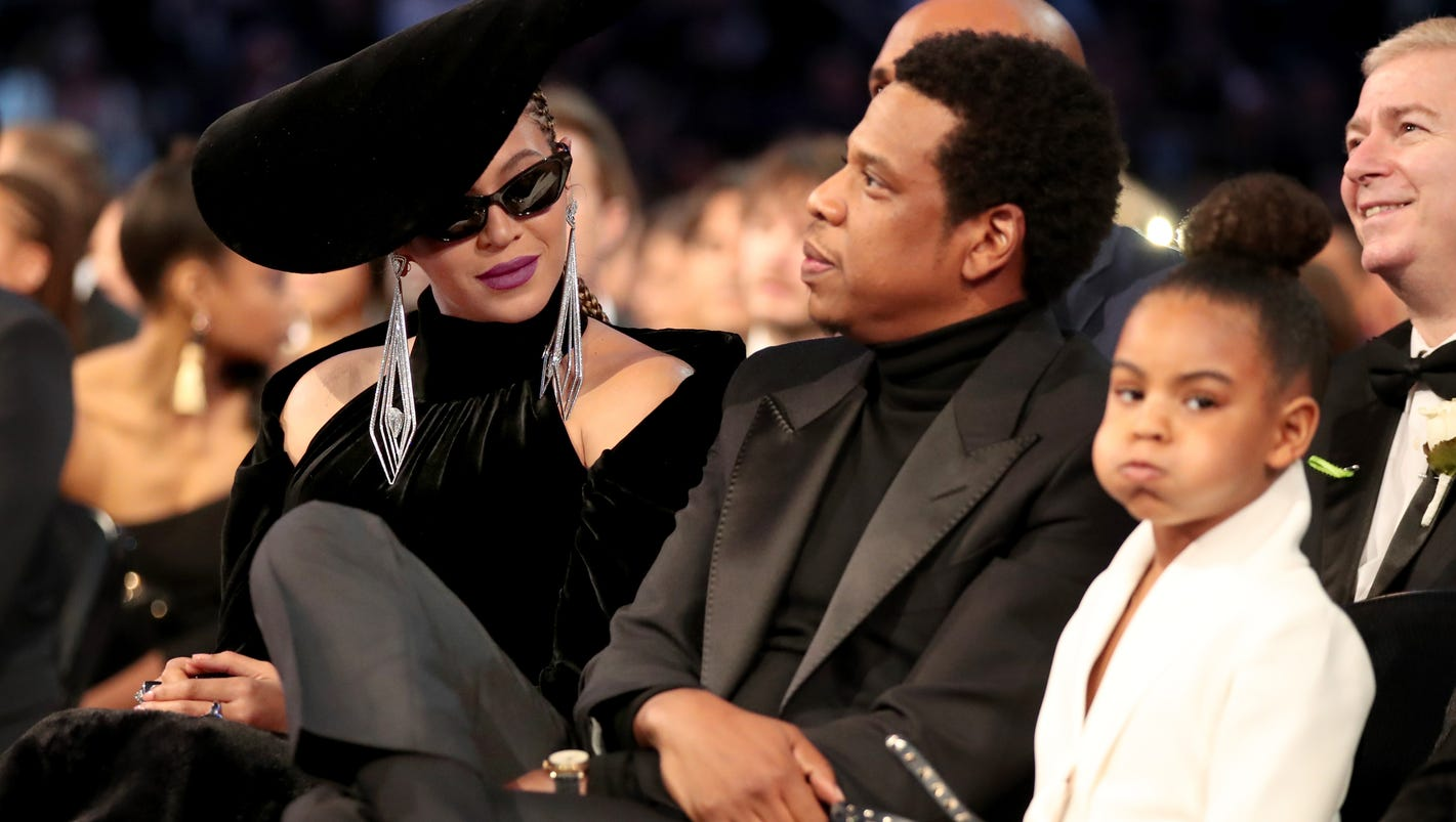 Beyoncé, Jay-Z to play Detroit's Ford Field in August; global OTR II Tour announced