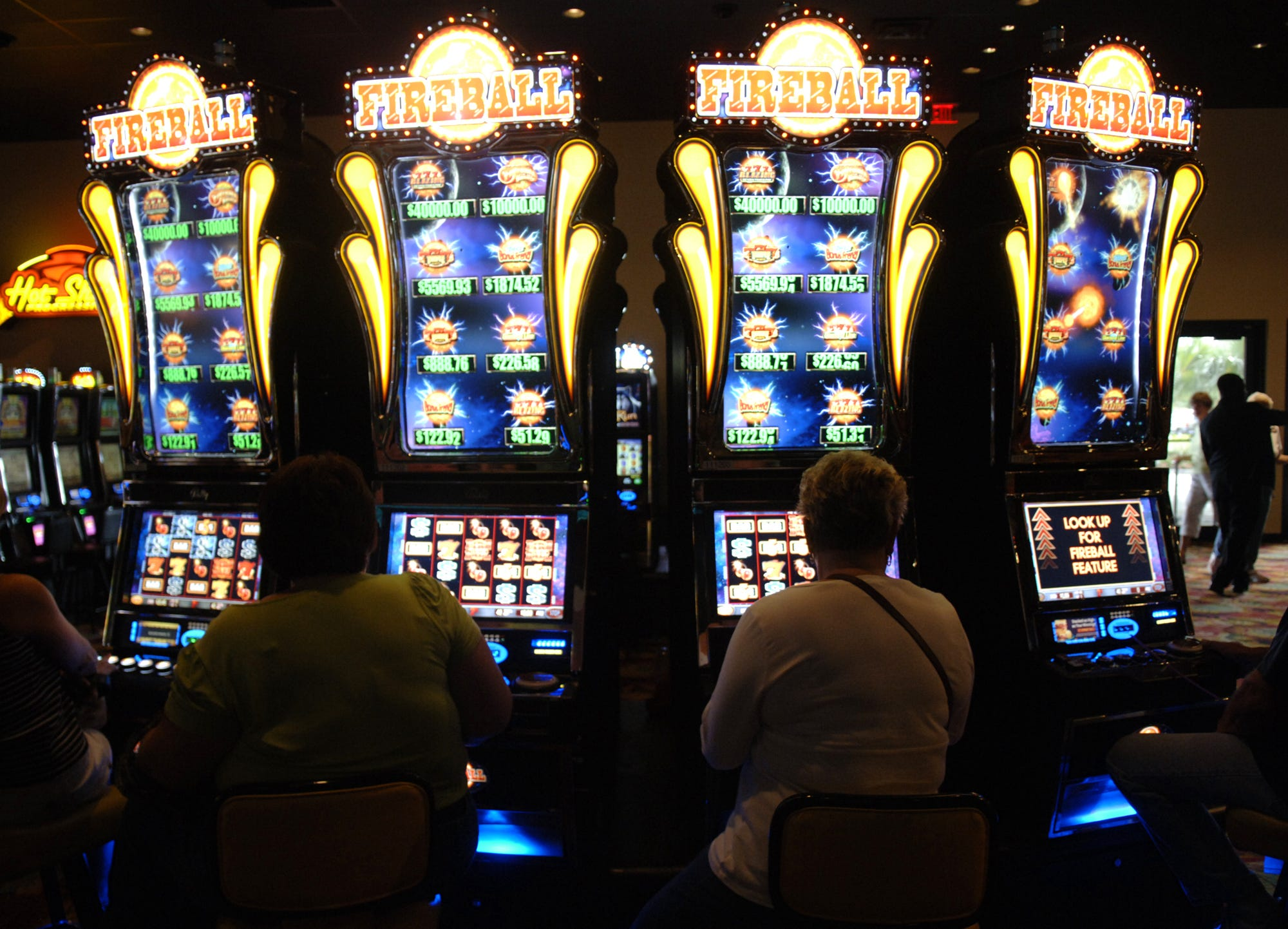 aladdin casino demolition