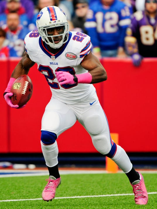 ... Saints and free agent running back C.J. Spiller agreed to a four-year