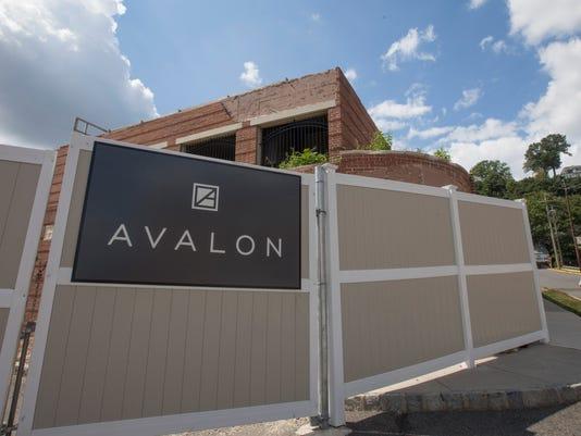 Avalon at Edgewater