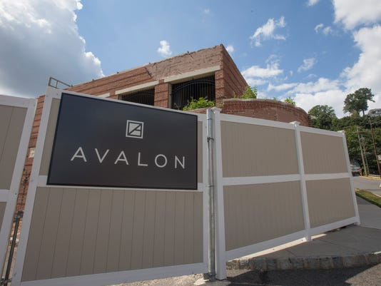 Avalon at Edgewater