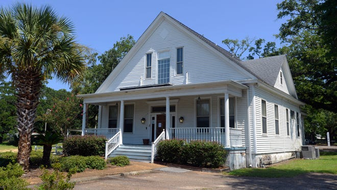 Conrad Kupfrian House