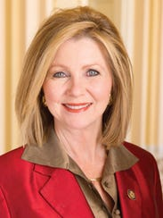 Congressman Marsha Blackburn