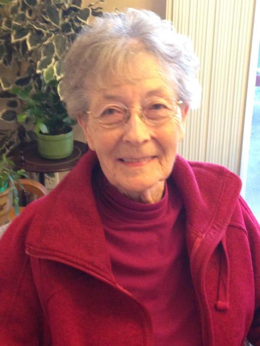 Virginia Asherl