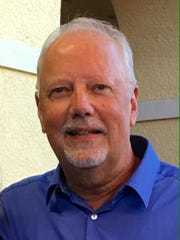Richard Anderson, 63, of Bonita Springs is running for Lee County Commission in District 3.