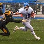 Clarkston wins battle up front, semifinal over Detroit Catholic Central