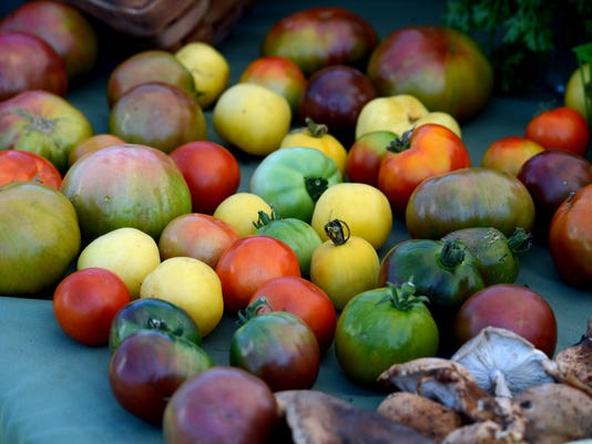 Farmers Market 5