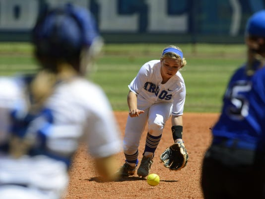 WEB - UWF Softball