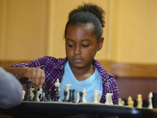 Junior Chess Club 2