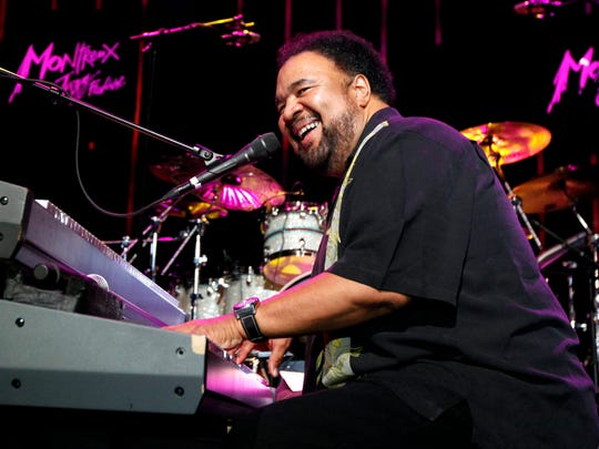 The legendary keyboardist released more than 40 albums during his four-decade-plus career. He memorably collaborated with artists such as Michael Jackson, Jill Scott and Miles Davis.