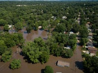 Officials say clarity on Des Moines flooding assistance is coming next week