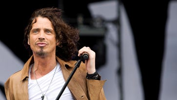 Watch Chris Cornell's last concert with Soundgarden in Detroit