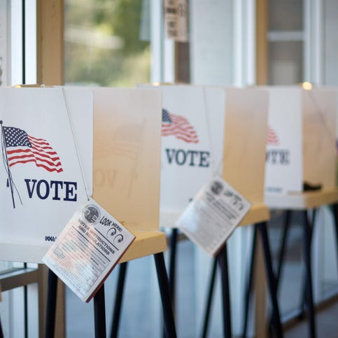 Record number of vote-by-mail ballots for primary sent to uniformed, overseas voters