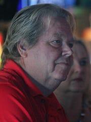 Bob Richmond, a former Riverside County Republican