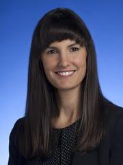 Amy Schaftlein