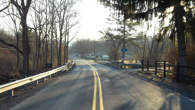 Construction begins this month on the Pa. 274 bridge north of Doylesburg.