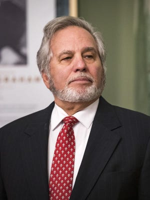 Dr. Anthony Stevens-Arroyo