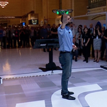 New DJI mini-drone can fly with hand gestures
