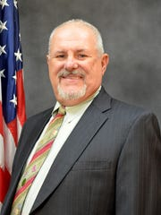 Former Palm Bay deputy city manager Ron Clare.