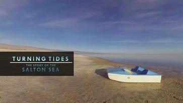 USC's JOVRNALISM and The Desert Sun win international online news award for virtual reality series on Salton Sea