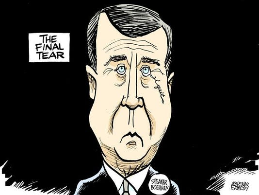 092615 SAturday Boehner