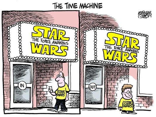 122415 Thursday Star Wars