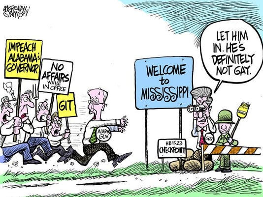 040716 Thursday Alabama