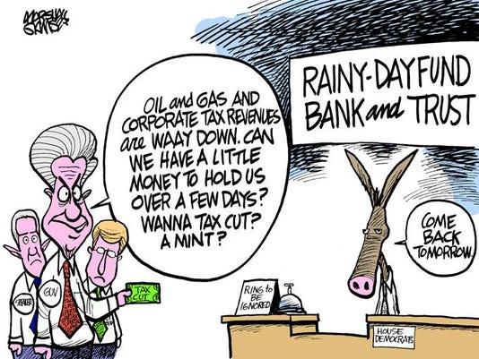 062916 Wednesday Rainy