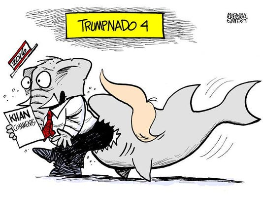 080216 Tuesday Trump
