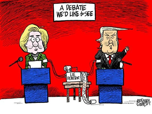 092416 Saturday Debate