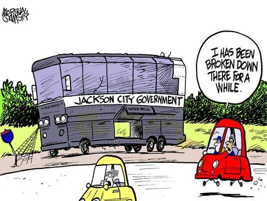 120316 Saturday Jackson