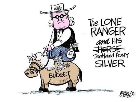 060817 Thursday Budget