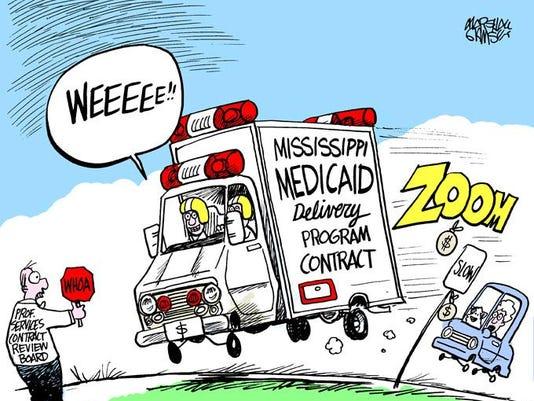 081317 Sunday Medicaid