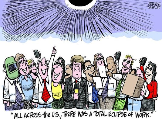 082217 Tuesday Eclipse