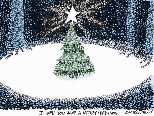 122517 Monday Christmas