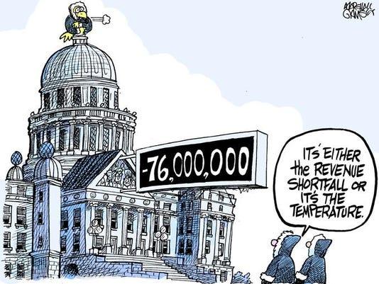 010318 Wednesday Budget