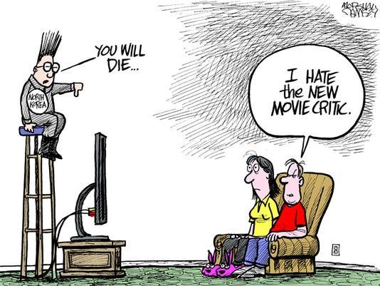 Sony cartoon